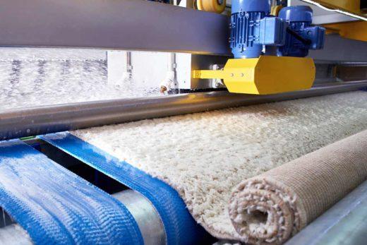 Teppich-waschen-Maschine