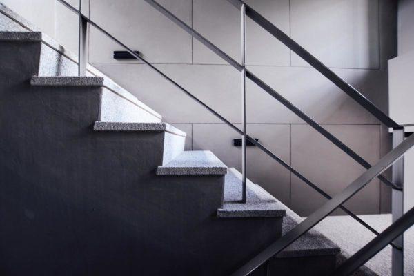 Treppen-reinigen