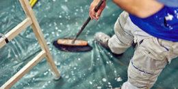 Bauendreinigung selber machen – Alle Arbeitsschritte im Detail