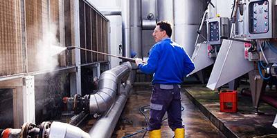 Industriereinigung-Aufmacher